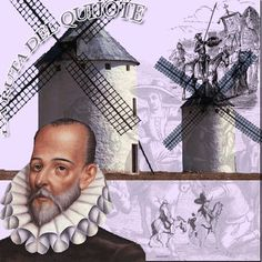 Don Quijote (Though as usual.It is way better in its original Spanish) Dom Quixote, Ap Spanish, The Orator, Chivalry, Cool Pictures, Novels, Louvre, Reading, Frame