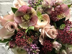 Popular Flowers, Floral Wreath, Wreaths, Home Decor, Floral Crown, Decoration Home, Door Wreaths, Room Decor, Deco Mesh Wreaths