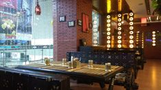 #dining #indian #pind balluchi #restaurant #traditional #wooden 4k