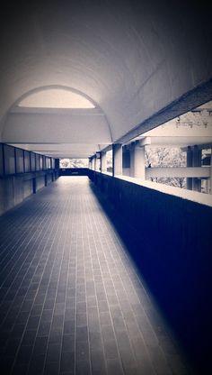 Barbican, Lloyd Wright, Modern Homes, Brutalist, Island, Detail, Architecture, Beautiful, Arquitetura