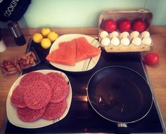 Yes I'm hungry   food preparation is everything   #allday #preparation #food ##lowcarb #eatclean #eatcleantraindirty #salmon #eggs #beef #5percentnutrition #5percenters #killit #5percenterfamily #richpiana #fitfam #foodporn #fitnessaddict #fitness #fitnesslifestyle #bodybuildinglifestyle #bodybuilder #bodybuilding #gymlife #gym #mcfit #bremen #follow #followus by dave_cherie