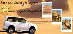 Experience The Best Car Journey In Rajasthan - The fun journey- Travel, explore and feel the new excitement with the #Car_Travel by #Tirupatiholidays. The Tour journey starts from the state's capital, Jaipur. #Rajasthan_Tour_Packages are also available with the car services and many other additional services. For booking this #Tour_Package or for any other details contact us at http://www.tirupatiholidays.net/blog/experience-the-best-car-journey-in-rajasthan