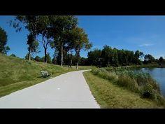 Fietsroute Haren en omgeving