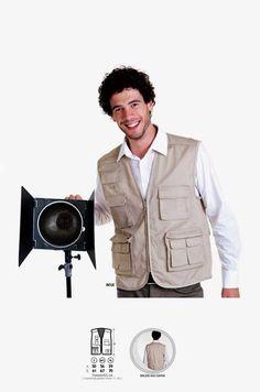 URID Merchandise -   COLETE MUKUAT MULTIBOLSOS   15.06 http://uridmerchandise.com/loja/colete-mukuat-multibolsos/ Visite produto em http://uridmerchandise.com/loja/colete-mukuat-multibolsos/