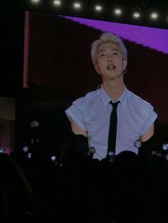 """""""it's like he does this on purpose 😳✋"""" Future Girlfriend, Hes Gone, Yu Jin, Bts Love Yourself, Bts Pictures, Record Producer, Mixtape, Namjoon, Cute Boys"""