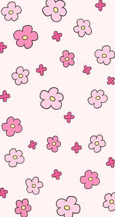 Wallpaper Whatsapp - Wallpaper - Wallpaper World Pink Wallpaper Iphone, Pink Iphone, Kawaii Wallpaper, Pastel Wallpaper, Aesthetic Iphone Wallpaper, Cartoon Wallpaper, Disney Wallpaper, Flower Wallpaper, Cool Wallpaper