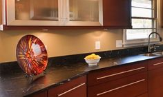 Kitchen counters #countertops #kitchen