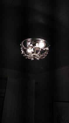 Kristallilamppu