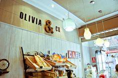 Olivia & Co Bakery. Santiago, 12 - Madrid