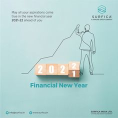 May all your aspirations come true in the new financial year 2021-22 ahead of you. Happy Financial New Year…! #Surfica #Surficalam #Laminates #laminate #laminatescollection #LaminatesDesign #BestLaminates #LuxuryLaminates #LaminateCollection #LaminateSheet #FY2021_22 #FinancialNewYear #Growth #StartNow #PositiveGearing #april1st #fiscalyear #newyear Fiscal Year, National Days, Group Of Companies, Financial News, Positivity, Happy, Design, Ser Feliz