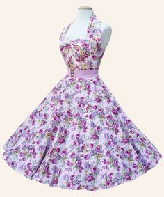 lovely vintage dresses