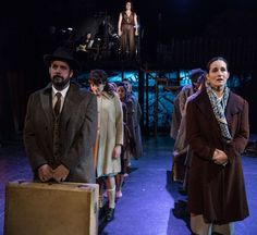 by Kathryn Kitt   Imagine a woman with the sultry looks of Joan Jett and the voice of Janis Joplin, and who is a Polish Holocaust survivor, and you've got the autobiographical musical of Rock and Roll Refugee. This musical is based on the life of Genya Ravan, the lead singer and creator …