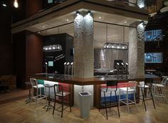 Byra Show Room by ANDREA LANGHI DESIGN, Busto Arsizio – Italy » Retail Design Blog