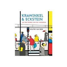 Krawinkel u. Eckstein - Auf den Spuren von Piet Mondrian online kaufen » Elfen.de