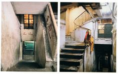 From the book: City of Darkness  - Life in Kowloon Walled city