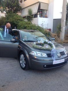 Aris wedding car