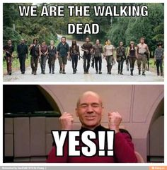 We are TWD