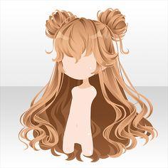 Trendy Hair Drawing Reference Bangs Ideas - HoW to manga - Anime Chibi Kawaii, Anime Chibi, Hair Reference, Drawing Reference, Drawing Tips, Drawing Ideas, How To Draw Anime Hair, Pelo Anime, Chibi Hair