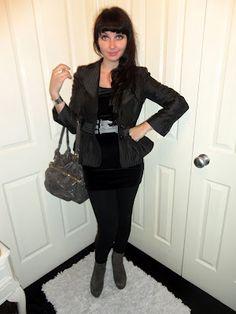 Goth, Pretty, Blog, Style, Fashion, Moda, Gothic, Fashion Styles, Goth Subculture