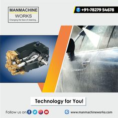 Car Wash Equipment – Manmachine works provides car washer equipment from the India's leading car wash manufacturers. Our car wash systems include self service various high quality car wash equipment. Car Wash Systems, Car Wash Equipment, Automatic Car Wash, Best Pressure Washer, Car Washer, Washer Machine, Car Vacuum, Top Cars, It Works