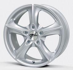 Zito Blitz Available in Wheel Alignment, Alloy Wheel, Wheels