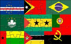 Portuguese is usually associated with Brazil, but it is also the official language of Mozambique, Angola, Guinea-Bissau, Cape Verde, East Timor, Equatorial Guinea and Sao Tome and Principe.