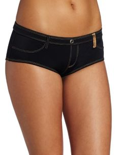 Diesel Women's Moonys Culotte Short    Culotte bottom  $40.00