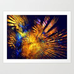 Caribbean Summer Dreams Art Print by Art-Motiva - $18.00