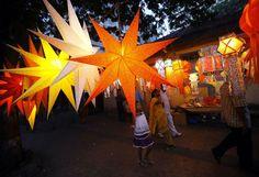 Diwali: el festival de la luz en la India y Nepal - FotosMundo.net