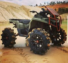 Quad, Go Car, Atv Four Wheelers, Buggy, Dirtbikes, Atc, Bikers, Offroad, Jeep