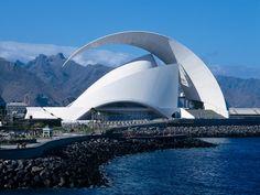 Auditorio de Tenerife | Palladium Photodesign | Barbara Burg + Oliver Schuh