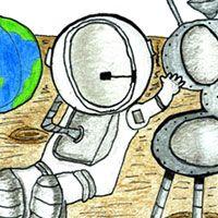 googl doodl, inspir station, educ technolog, digi stuff