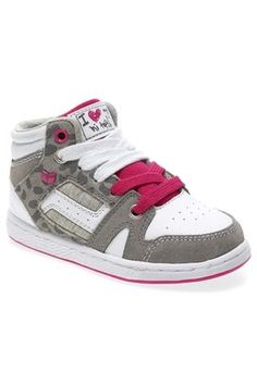 9f048960fb5 I like these but I like the DCs better Girls High Tops