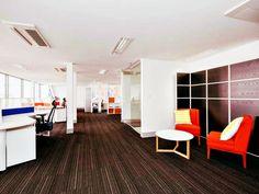 Atomic Sky Tech Hub #Coworking space in Northbridge, Perth WA.