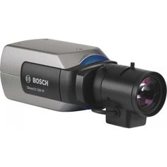 Bosch NBN-498-22IP Dinion 2x IP D/N WDR Camera, PoE IVA Installed