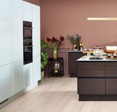 Harmony Dark | HTH Kitchen Cabinets, Table, Furniture, Kitchen Inspiration, Design, Home Decor, Decoration Home, Room Decor, Kitchen Cupboards