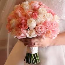 ramos de novia rosas - Buscar con Google