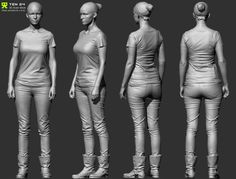 clothing fold reference - Google Search