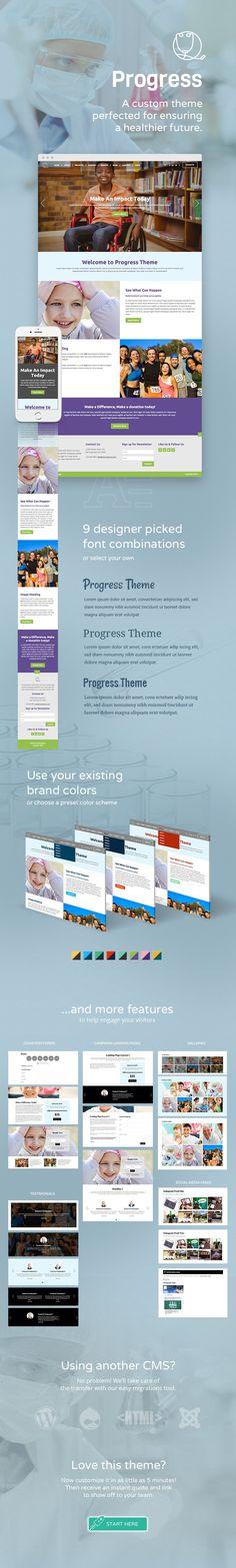 Use Morweb CMS to build a custom website for your nonprofit or association. Custom Website, Website Themes, Non Profit, Software, Health, Design, Health Care, Salud, Design Comics