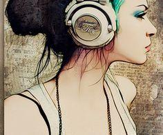 music...music...music