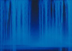 Falling Water (Nightfall Series) - Hiroshi Senju - 2013