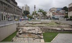 Pesquisa americana indica que o Rio recebeu 2 milhões de escravos africanos - Jornal O Globo