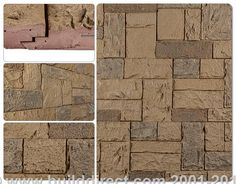 Order StoneWorks StoneWorks Faux Stone Siding - Castle Rock Bristol Buff / Sq ft Flat, delivered right to your door. Stone Siding Panels, Faux Stone Siding, Castle Rock, Faux Rock Panels, Stone Veneer, Building Materials, House Colors, Bristol, Tile Floor