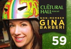"The Cultural Hall: Episode 59. Richie waited for a way to get his day job co-worker Gina Barberi in TCH. Then came the Brigham City Temple open house. Gina has never been into an LDS temple. Then have her talk about the experience and answer any questions she has about the LDS church.  This episode is pretty ""Doctrine-y"" without having an ounce of official Church stance on anything. A Catholic in TCH. ~TheCulturalHall.com"