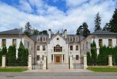Savills | Landshaft, Moscow region, Rublevo-Uspenskoe highway | Property for sale