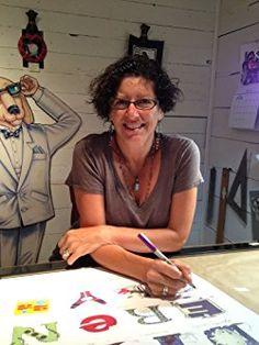 Nina Laden libri per bambini in inglese