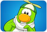 Club Penguin  Love this site. Great fun for adults to play with their children. Older kids who can read will be able to chat with other kids. Only glitch seems to be you should have a desk top computer or a gaming system. This site freezes up on our laptops.