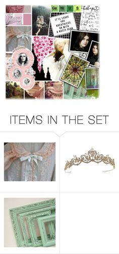 """drew botches a speech, gets a haircut, & sees somebody sneaking around the gardens"" by clementineblue ❤ liked on Polyvore featuring art and bedroom"