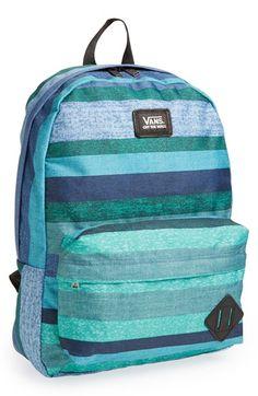 590ecd4f76cdb2 Vans  Old Skool II  Backpack (Boys) Boys Backpacks