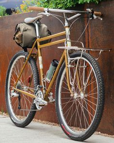 « @jkneve's @rivbike Joe Appaloosa is a dreamy build... And for $2,600…